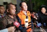 KPK tahan mantan Presdir Lippo Cikarang terkait kasus Meikarta