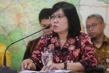 Sungai Bengawan Solo tercemar limbah industri alkohol,batik,peternakan babi