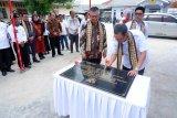 Desa Titiwangi dijadikan desa inklusi keuangan pertama di Indonesia