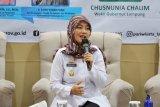 Wakil Gubernur Lampung penuhi panggilan KPK untuk diperiksa