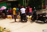 Pemkab Biak Numfor ajukan permintaan operasi pasar minyak tanah untuk Natal