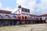 DPRD Kotim soroti pasar dibiarkan mubazir