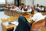Ini penjelasan Pemkab Kotim kepada DPRD terkait solusi defisit anggaran