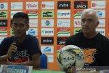 Pelatih Borneo FC mengakui PSS tim kuat