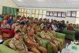 Pemkab Asmat gelar konsolidasi penyusunan KLHS RPJMD-RTRW