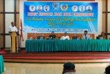 Rapat anggota, KONI Payakumbuh mantapkan persiapan menuju prestasi dunia