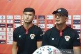 Gomes akui telah mengantongi kelemahan Semen Padang