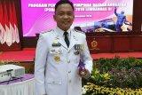 Bupati Bantaeng Raih Predikat Sangat Memuaskan P3DA X Lemhanas RI