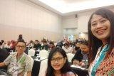 Akademisi dari Indonesia presentasi komunikasi bencana di UKM Malaysia