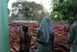 Hujan deras disertai angin kencang lukai 22 siswa SMK Sragen
