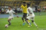 PSSI menyurati FIFA terkait sanksi Rp2,8 miliar dan laga tanpa penonton