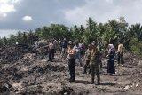 Razia tambang ilegal diintensifkan di Kolong Bijur Bangka