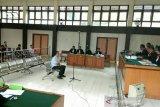 Puluhan anggota  DPRD Muara Enim disebut-sebut ikut terima upeti