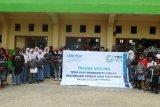 YBM PLN gelar pemulihan trauma pelajar Wamena