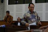 Peran Kurniadie penerima suap Rp1,2 miliar dari WBI terkesan pasif