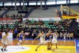 Menpora buka kejuaraan basket  Piala Presiden di Solo