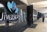 Pemerintah siapkan opsi tangani persoalan modal Jiwasraya