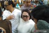 Hari ini Nunung Srimulat dan suami bacakan Pledoi di hadapan Majelis Hakim