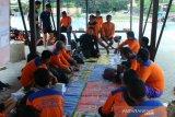 Potensial banjir, Surakarta siapkan personel penanganan bencana