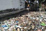 Wakil Wali Kota: penanganan sampah sungai bisa menggunakan dana kelurahan