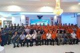 Basarnas Manado tingkatkan sinergitas operasi pencarian-pertolongan