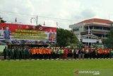 Antisipasi bencana, Pemkab Banyumas siagakan 700 personel