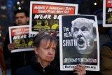 Amerika Serikat akan ubah aturan terkait dengan pencari suaka