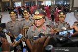Kapolda Jawa Timur tegaskan kasus Veronica Koman tetap berlanjut