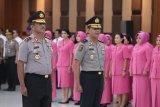 Polda Sumbar ada dua jenderal polisi berbintang dua