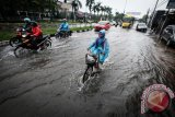 BMKG imbau masyarakat Yogyakarta waspadai cuaca ekstrem