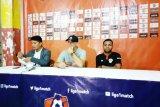 Kalteng masih punya peluang bertahan di Liga 1 kata sang pelatih