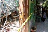 Polisi memberi sinyal ada tersangka baru kasus sekolah ambruk di Pasuruan