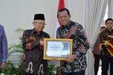 Dinilai informatif, UNP raih Penghargaan keterbukaan informasi badan publik 2019