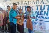 Pelajar dan guru di Jayapura minta sosialisasi Tutari terus berlanjut