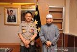Kapolda Sulsel : HijrahFest Makassar merupakan manifestasi Islam toleran