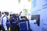 Gubernur optimistis semua desa di Lampung berlistrik pada 2020