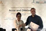 DNetwork-Accor kerja sama buka lowonan kerja penyandang disabilitas