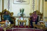 Gubernur Sulsel pastikan percepatan lelang barang-jasa di tiga daerah Luwu Raya