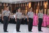 Berikut 37 perwira tinggi Polri yang naik pangkat