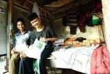 ACT salurkan bantuan  beras untuk santri di Lombok Barat