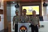 Pascabom bunuh diri Medan, polisi telah menangkap 74 terduga teroris