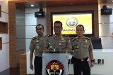 Polisi tangkap 74 terduga teroris pascabom bunuh diri di Medan