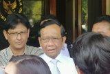 Menko Polhukam mengaku masih mendalami permohonan perpanjangan SKT FPI