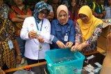 125 kilogram obat kedaluwarsa dimusnahkan BBPOM Yogyakarta