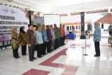 Pemkab Sleman bentuk Tim Percepatan Akses Keuangan Daerah dorong pertumbuhan ekonomi