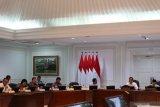 Presiden sebut pemerintah keluarkan Rp115 triliun untuk BPJS Kesehatan