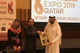 Transaksi Indonesia Expo di Qatar capai 100 juta dolar