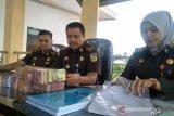 BNN limpahkan perkara dugaan pencucian uang penjualan narkotika sekitar Rp2 miliar