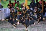 Padang lestarikan seni dan budaya melalui Festival Siti Nurbaya
