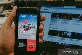 Telkomsel Hadirkan Langit Musik Pagelarans Festival 2019 dan OMG  Poin Festival di Kota Manado